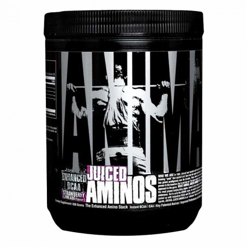 Animal Juiced Aminos