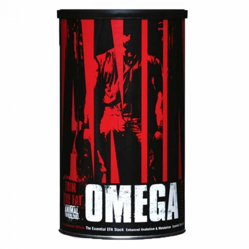 Animal Omega - 30 Packs