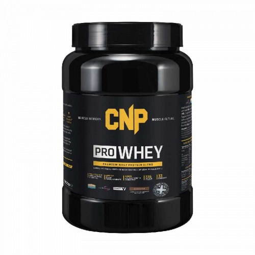 CNP Professional Pro Whey - 1kg