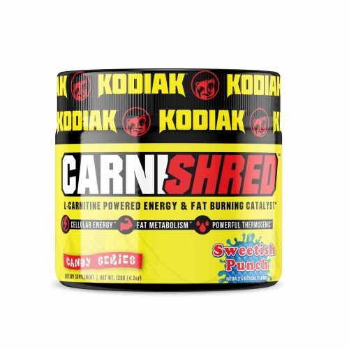 Kodiak Carnishred 120g