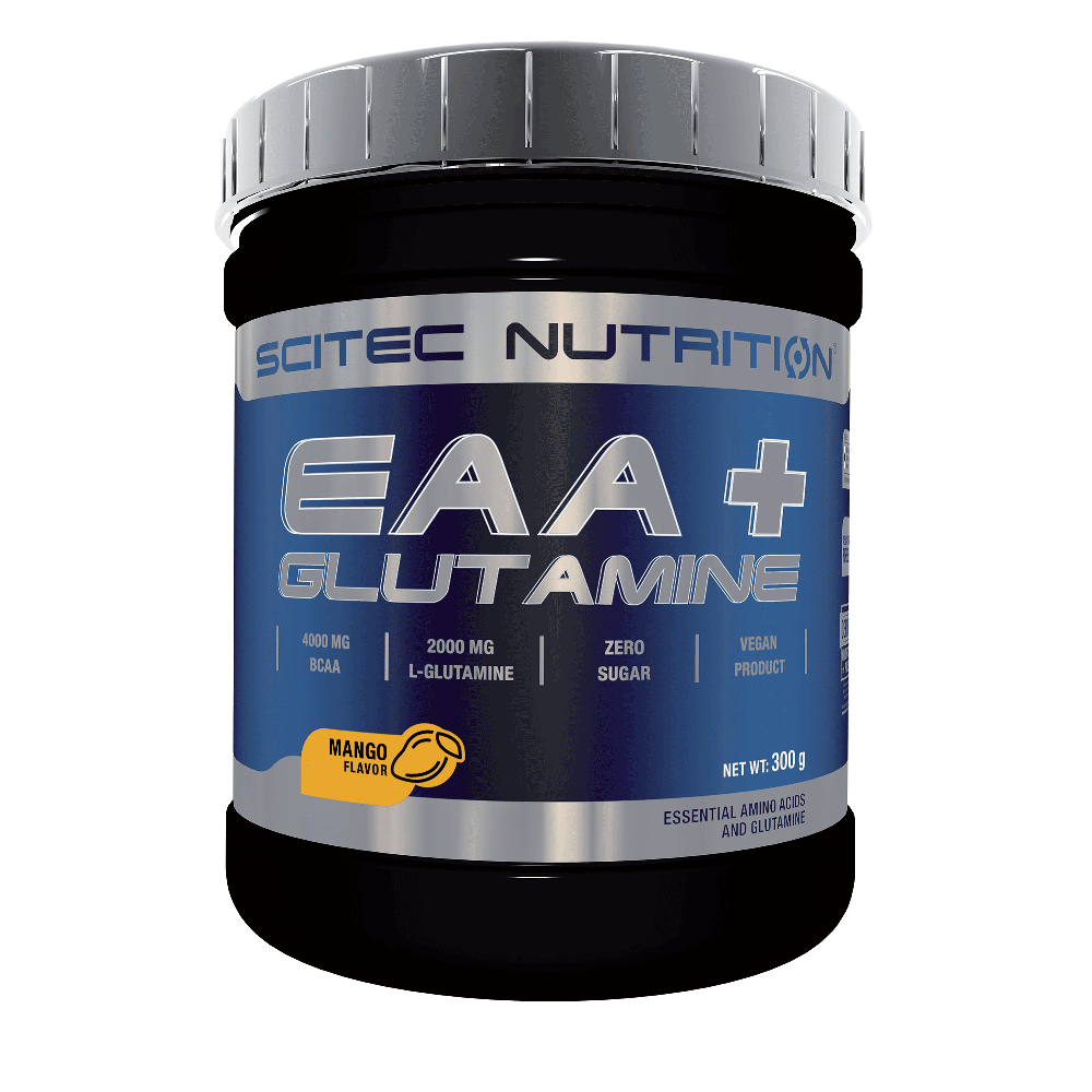 Scitec Nutrition EAA + Glutamine Xpress 300g