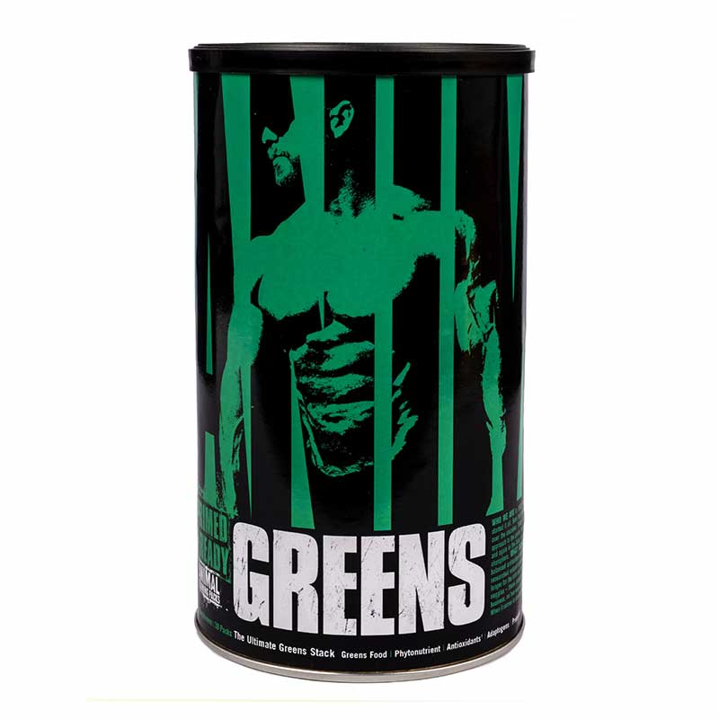 Animal Greens - 30 packs